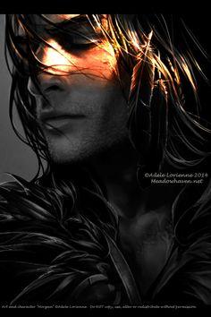 Into Light by Saimain on deviantART