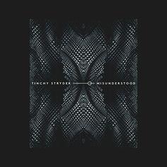Tinchy Stryder - Misunderstood by Samuel Burgess Johnson on http://samuelburgessjohnson.com/Tinchy-Stryder-Misunderstood