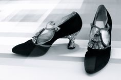 andre perugia 1920s shoes