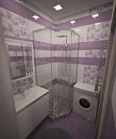 Квартира  г. Санкт-Петербург. Ванная