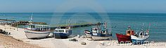 Download Fishing Boats On Beach Stock Images for free or as low as 0.64 zł. New users enjoy 60% OFF. 22,086,012 high-resolution stock photos and vector illustrations. Image: 19704354