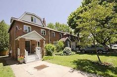 The Perfect Blend Of Character And Updates. Wide Lot 2.5 Storey Semi In Davisville Village. Coveted Maurice Cody School District-No Morning Rush, Leave When The Bell Rings! Renovated Kitchen With Caesarstone Counters Leads To Lovely Cedar Deck. Large And Private Garden To Enjoy.3 Bdrms On The Second Level And The 3rd Floor Master Becomes Your Retreat. New Cedar Garage & Parking Complete The Package! Steps To The Shops & Cafes Of Bayview. 5 Min To The Dvp.