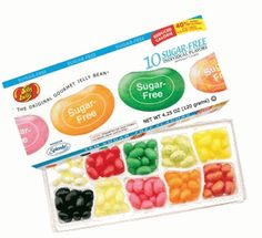 Jelly Belly Sugar-free