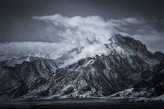 Sierra Nevada Mountain Range www.milieuxphotography.com
