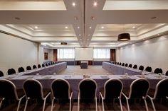 Sala de reuniones - Rafaelhoteles Atocha