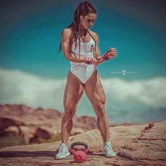 CELEBRITY INSTAGRAM FITNESS MODEL : GRACYANNE BARBOSA - October 05 2017 at 12:56PM  : Health Exercise #Fitspiration #Fitspo FitFam - Crossfit Athletes - Muscle Girls on Instagram - #Motivational #Inspirational Physiques - Gym Workout and Training Pins by: CageCult
