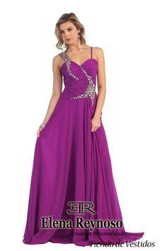 Modelos de vestidos de Fiesta