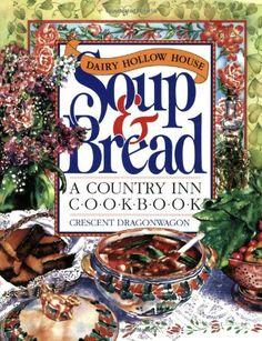 Dairy Hollow House Soup & Bread Cookbook by Crescent Dragonwagon,http://www.amazon.com/dp/089480751X/ref=cm_sw_r_pi_dp_LsUHsb1NZSSR4Y28