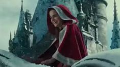 Disney Releases 2 TV Spots for BEAUTY AND THE BEAST and an Official Track of Emma Watson Singing — GeekTyrant