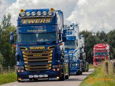 Ewers Scania