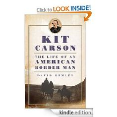 I used to watch Kit Carson on TV in the Boy, did they ever use poetic license. Kit Carson, Biography Books, Thoughts, Watch, Tv, Reading, Life, Biography, Clock