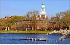 Harvard University is private research University in Cambridge, Massachusetts, that was established in 1636.