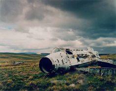 Lightning by John Kippin + Suede