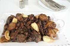 Reprinted with permission from Sephardic Israeli Cuisine: A Mediterranean Mosaic (Hippocrene Books).  This dish is also called Schenna, Hamin(m), or ...