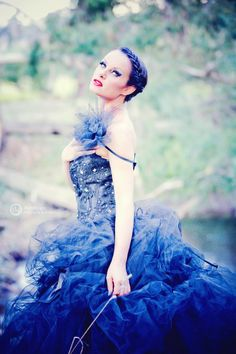 LISETTE  stunning blck gown for all occasions www.weddingandformalgowns.com