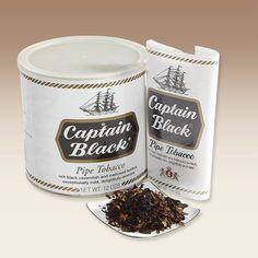 Captain Black - pipe tobacco