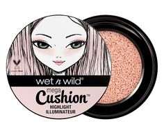 Cushion makeup isn't as popular as it was last season but it's still playing an important role in this Spring 2017 seasonal trends. From lips, to face ther