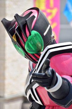 Photo from @A15_photo on Twitter Kamen Rider Decade, Kamen Rider Series, Photo Manipulation, Ranger, Helmet, Hero, Pegasus, Childhood, Wallpaper