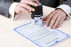 What You Need to Know Before You Hire a Notary Public in the State of California