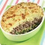 Andijvie-gehaktschotel Met Champignonsaus recept | Smulweb.nl Casserole Dishes, Casserole Recipes, Belgian Food, Good Food, Yummy Food, Oven Dishes, Dutch Recipes, Cooking Time, Real Food Recipes