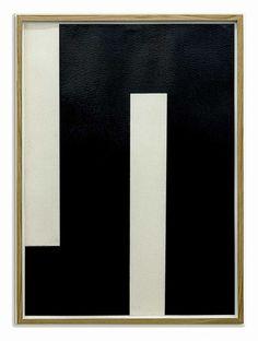 Julije Knifer, Untitled, 1997 / 1998, graphite on paper, framed 102,5 x 72,5cm | 40.35 x 28.54 in, # KNIF0012