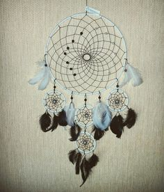 Dreamcatcher diy  www.asiczary.pl SOLD! Only special order