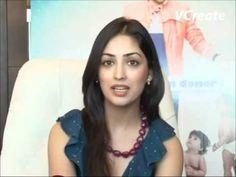 Yami Gautam's experience of working with Ayushman Khurana - Vicky Donor.flv
