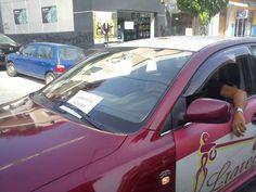 Το Σωμ. ΤΑΧΙ Ληξουρίου διαμαρτύρεται για την μονομερή υπέρ Αργοστολίου ανάπτυξη..! - Νεα, Γενικες πληροφοριες.