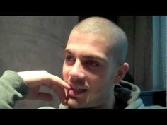 #MaxMonday - Who Are The Wanted- Nathan on Max part 1