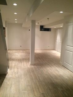 Basement Reno Finishing From A The Home Improvement People Review