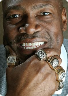 Charles Haley, Dallas Cowboys, NFL, NFL Hall of Fame; SACKED FOR FIFTH TIME: Dallas Cowboys living legend Charles Haley again denied induction into NFL Hall of Fame