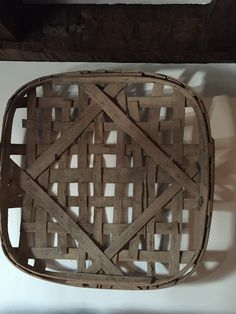 1000 Images About Tobacco Baskets On Pinterest Tobacco