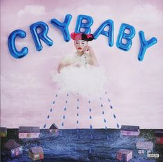 Melanie Martinez - Cry Baby album each song is a story on this fictional girls life