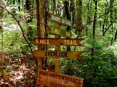 walls of jericho tennessee   The vision is a wilderness walking trail that stretches from the white ...