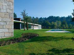 House in Tade, Braga, 2005 - Topos Atelier de Arquitectura