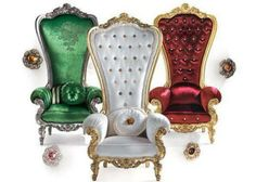 Modern Hotel Furniture King and Queen Wedding Throne Chair picture from Foshan XJ Furniture Co. view photo of King Chair, Queen Chair, Throne Chair. Baroque Furniture, Unique Furniture, Luxury Furniture, Italian Furniture, Furniture Design, King Furniture, Furniture Online, Chair Design, King Throne Chair
