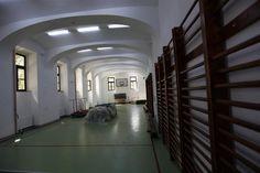 Reabilitarea si modernizarea Colegiului National Ioan Slavici din municipiul Satu Mare Lei
