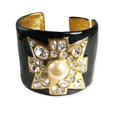 verdura jewelry cuffs and bracelets | Double Vision | All Time Fabulous