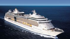 Radiance of the Seas - Royal Carribbean Cruise LInes