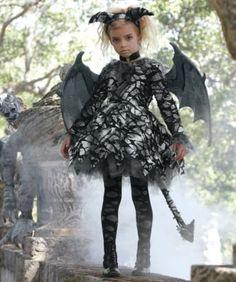 Cute costume for children