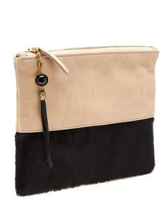 LIZZIE FORTUNATO JEWELS - Front Row clutch 9