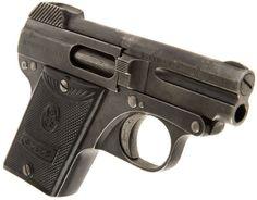 Waffenfabriks-Ges Steyr Pocket Pistol Model 1909Loading that magazine is a pain! Get your Magazine speedloader today! http://www.amazon.com/shops/raeind