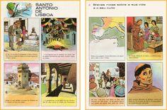 Sto António Eugénio  Silva 1 e 2