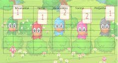 lukujärjestyksiä - Google-haku Family Guy, Map, School, Google, Fictional Characters, Location Map, Maps, Fantasy Characters, Griffins