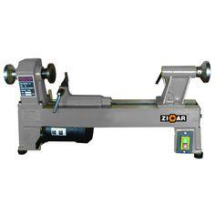 MATIC WOODWORKING MACHINE WOOD LATHE WL1018