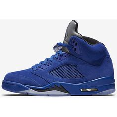 Air Jordan 5 Retro Men s Shoe. Nike.com ( 190) ❤ liked on 22b487161