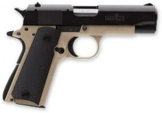 New River Sports | Browning 1911-22LR Compact Pistol Desert Tan Composit Frame & Stocks $552.20