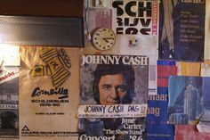 Galerie Delta en Johnny Cash