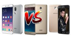 Lenovo P2 vs Coolpad Cool 1 Dual vs Samsung Galaxy J7 Prime specifications ,Release Date,Price Comparison which is better for buy.