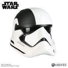 STAR WARS™: THE LAST JEDI First Order Stormtrooper Executioner Helmet Accessory